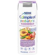 Compleat PEDIATRIC Reduced Calorie Unflavored