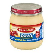Beech-Nut Beech Nut Goya Stage 2 1/2 Banana Apple Plum
