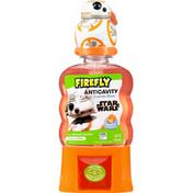 Firefly Fluoride Rinse, Anticavity, Orange Creamsicle, Star Wars