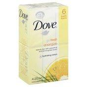 Dove Beauty Bar, Energize