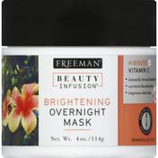 Freeman Mask, Overnight, Brightening