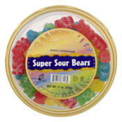 Klein's Naturals Super Sour Bears