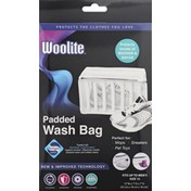 Woolite Wash Bag, Padded