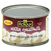 Hokan Water Chestnuts, Can