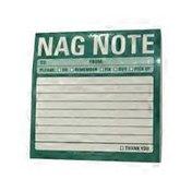 Knock Knock Nag Note Sticky Notes