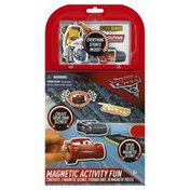 Disney Game, Magnetic Activity Fun