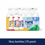 hint Flavored Water Variety Pack