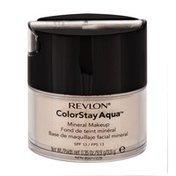 Revlon ColorStay Aqua Fair Mineral Powder Makeup