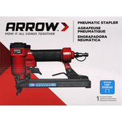 Arrow Stapler, Pneumatic