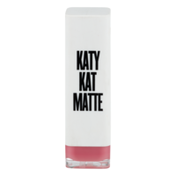 CoverGirl Colorlicious Katy Kat Matte Lipstick Pink Paws, Female Cosmetics