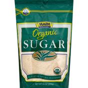 Hain Pure Foods Sugar, Organic