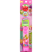 Firefly Toothbrush, Shopkins, Soft