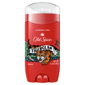 Old Spice Aluminum Free Deodorant For Men, Tigerclaw
