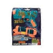Buzz Bee Toys Buzz Kwik Grip Xl Squirt Guns