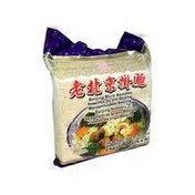 Chun Si Si Beijing Noodle