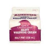 Belfonte Whipping Cream