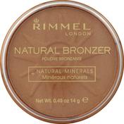 Rimmel Natural Bronzer, Sun Dance 027
