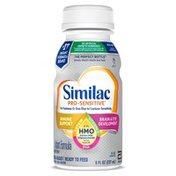 Similac Pro-Sensitive Non-GMO with 2'-FL HMO Infant Formula with Iron