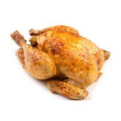 7-9 Pound Average Roaster Whole Chicken