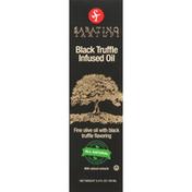 Sabatino Tartufi Infused Oil, Black Truffle
