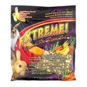 Brown's Extreme Gourmet Fresh Banana Scent Pet Rabbit Food 5.0 lb BAG