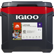 Igloo Cooler, Latitude