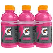 Gatorade Strawberry Artificially Flavored Thirst Quencher