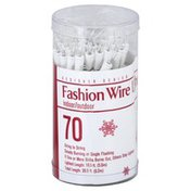 Everstar Light Set, Fashion Wire, Indoor/Outdoor, 70 Bulbs