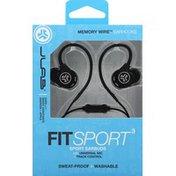 JLab Sport Earbuds, Fit Sport 3