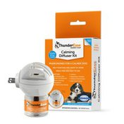 ThunderEase Calming Anti Anxiety Diffuser Kit for Dogs