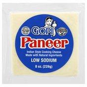 Gopi Cheese, Paneer, Low Sodium