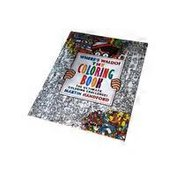 Candlewick Where's Waldo the Coloring Book