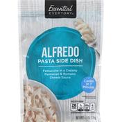Essential Everyday Pasta Side Dish, Alfredo