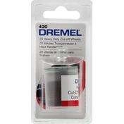 Dremel Wheels, Cut-Off, Heavy Duty