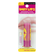 Maybelline Baby Lips Moisturizing Lip Balm Pink Punch
