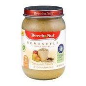 Beech-Nut Beech Nut Homestyle Stage 3 Oatmeal, Pears & Cinnamon