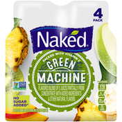 Naked Green Chilled  Juice