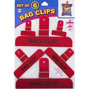 Lami Bag Clips