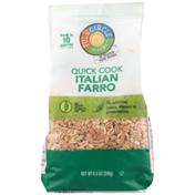 Full Circle Quick Cook Italian Farro