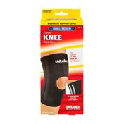 Mueller Sport Care Small/Medium Elastic Knee Stabilizer