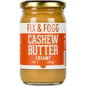 Fix & Fogg Cashew Butter