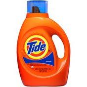 Tide Original Scent Liquid Laundry Detergent