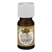 Healing Solutions 100% Pure Therapeutic Grade Essential Oil  Nutmeg