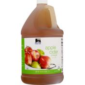 Food Lion Apple Cider Vinegar, Non-GMO, Jug