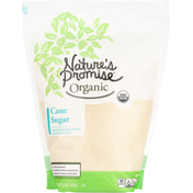 Nature's Promise Cane Sugar