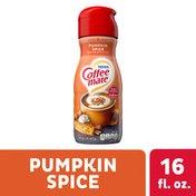 Coffee mate Pumpkin Spice Liquid Coffee Creamer