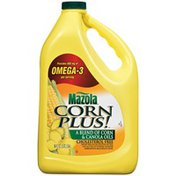 Mazola Cooking Oil