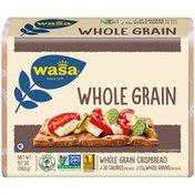 Wasa Sesame Whole Grain Crispbread
