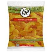 VIP Peaches, Sliced