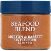 Morton & Bassett Spices Seafood Blend